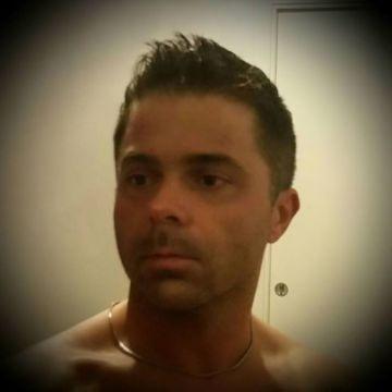 Lorenzo Bovi, 40, Fucecchio, Italy