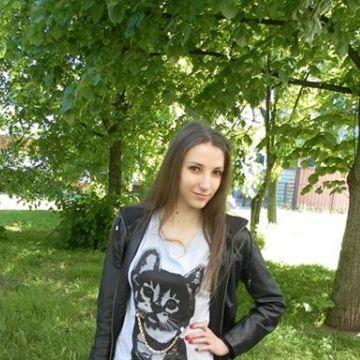 Valeria Merkuljeva, 21, Riga, Latvia