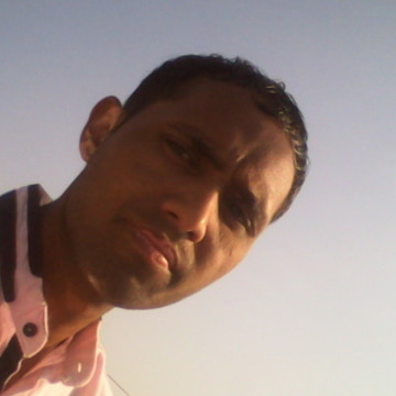 Dineshm Jitiya, 28, Rajkot, India