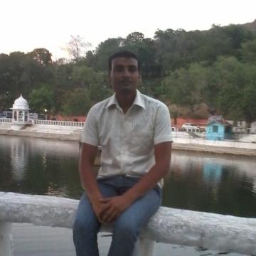 ajeet singh tanwar, 23, Mumbai, India