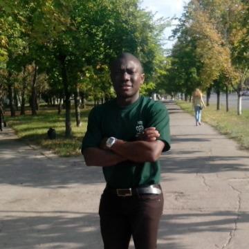Eric, 35, Dnepropetrovsk, Ukraine