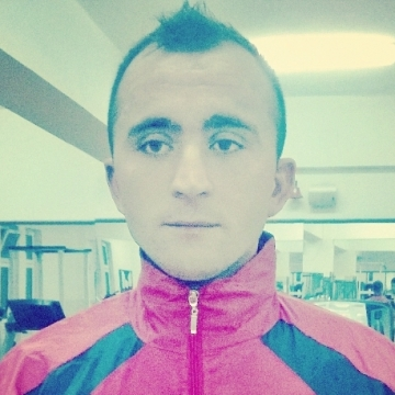 remzi, 25, Turkey, United States