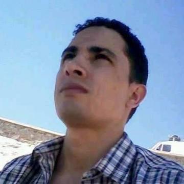 Abdes Tazzii, 36, Taza, Morocco