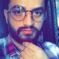 Kshitiz sharma , 28, Dubai, United Arab Emirates