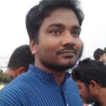 Mohammad Parbajur Rahman, 28, Dhaka, Bangladesh