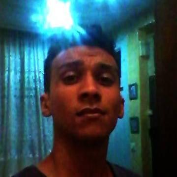 Mohamed Famody, 20, Casablanca, Morocco