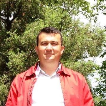 yavuz, 38, Istanbul, Turkey