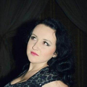 Ксения, 21, Vitsyebsk, Belarus
