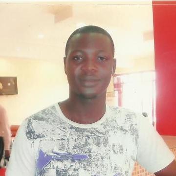 OLAYIWOLA OLAMILEKAN JOHN, 31, Ibadan, Nigeria