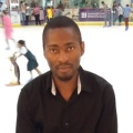 Pascal Tagne, 34, Dubai, United Arab Emirates