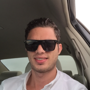 Adam, 30, Dubai, United Arab Emirates