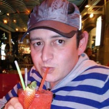 Olivier Hottelet Naviaux, 36, Javea, Spain