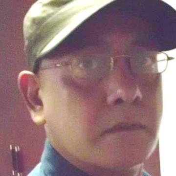 Hiranand Bhambhani, 45, Bandung, Indonesia