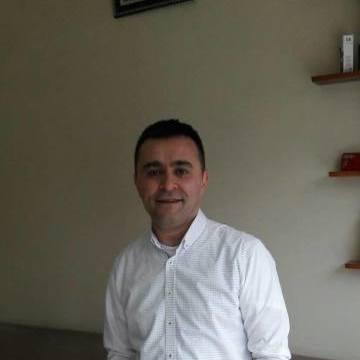 Mehmet çelik, 44, Bursa, Turkey