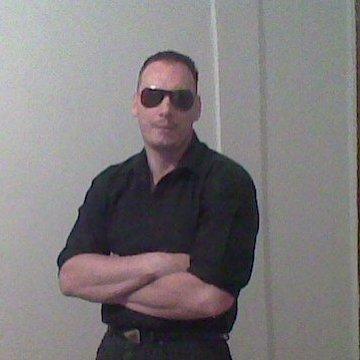Alejandro Bajar, 41, Posadas, Argentina