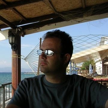 ykp, 35, Izmir, Turkey