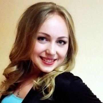 Мария, 19, Brest, Belarus