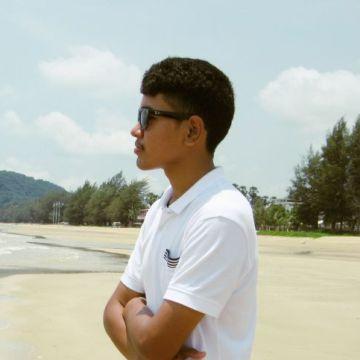 nick wongsathorn, 20, Sung Noen, Thailand