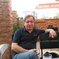 halit hançer, 48, Istanbul, Turkey