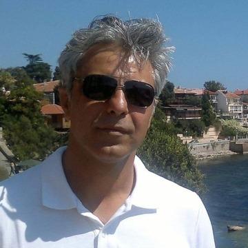 Karim Bazmi, 50, Shiraz, Iran