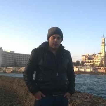 yousry, 35, Alexandria, Egypt