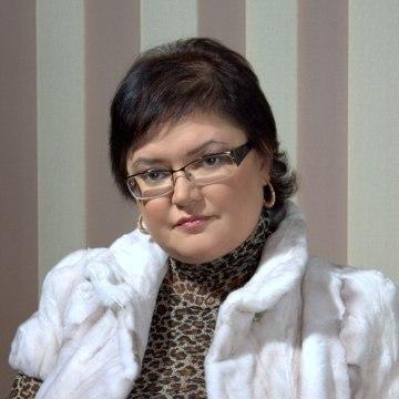 елена, 42, Perm, Russia
