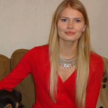 Alessandra Amoroso, 33, Rome, Italy