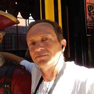 Bronislav, 53, Rockland, United States