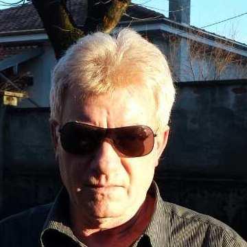 luigi, 55, Senago, Italy