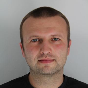 Marius Valiusis, 38, Allingabro, Denmark