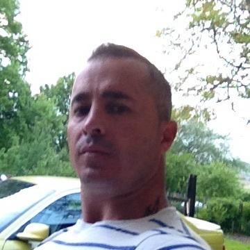 Vasy, 41, Bruxelles, Belgium