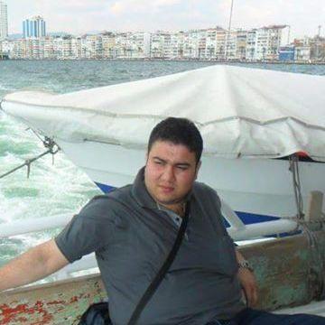 orkun, 34, Izmir, Turkey