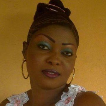 olimatou, 30, Banjul, Gambia