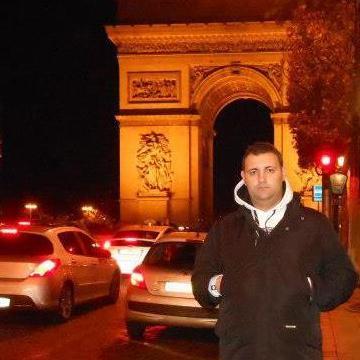 Raffaele Merolla, 29, Bari, Italy
