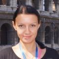 Evgenia, 31, Voronezh, Russia