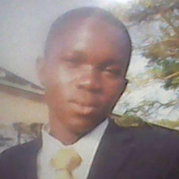 jamers, 20, Accra, Ghana