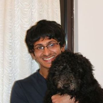 Danuka Navin, 22, Mount Lavinia, Sri Lanka