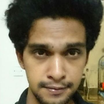 Liwin Wilson, 26, Sharjah, United Arab Emirates