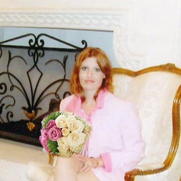 Anastasia Vasiliou, 34, Nicosia, Cyprus