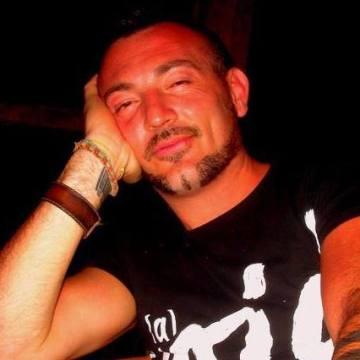 Marco Zambro, 40, Imperia, Italy