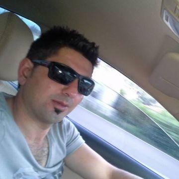 Gökhan Ülker, 35, Kocaeli, Turkey