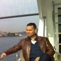 kadir, 33, Istanbul, Turkey
