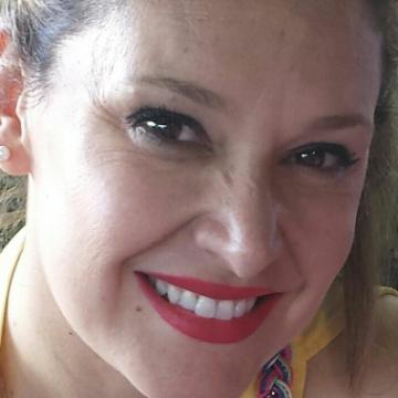 graciela , 40, Madrid, Spain