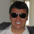 Marco Congiu, 31, Cagliari, Italy