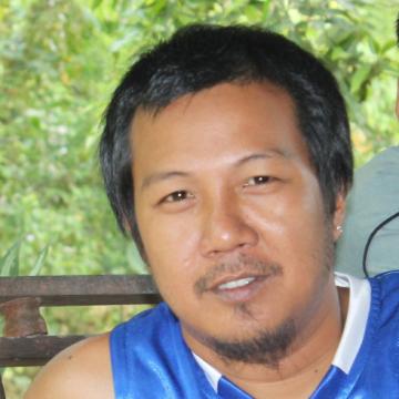 Donald, 34, Kidapawan, Philippines