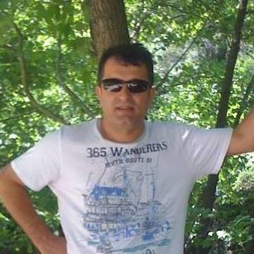 Nurettin , 41, Bursa, Turkey