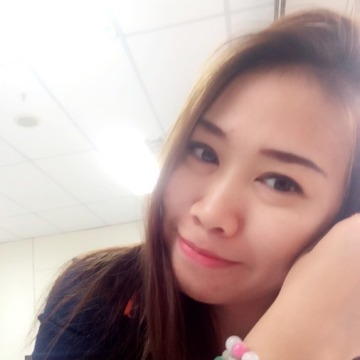 siri, 35, Bangkok Noi, Thailand