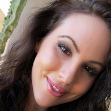 christiana, 32, New York Mills, United States