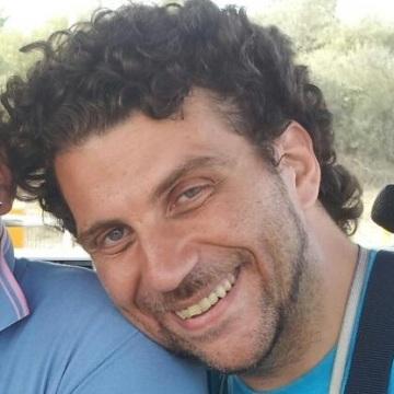 Domenico, 40, Bari, Italy