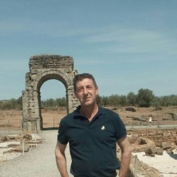 Miguel   Angel, 53, Caceres, Spain